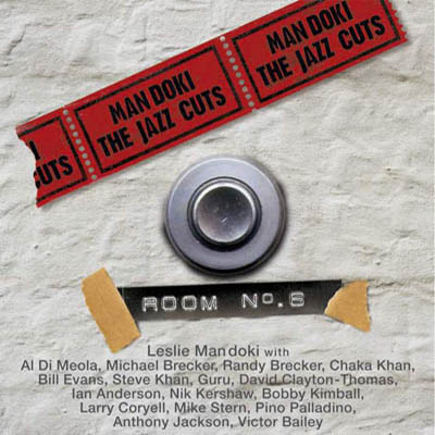 Room No.8 Jazz Cuts