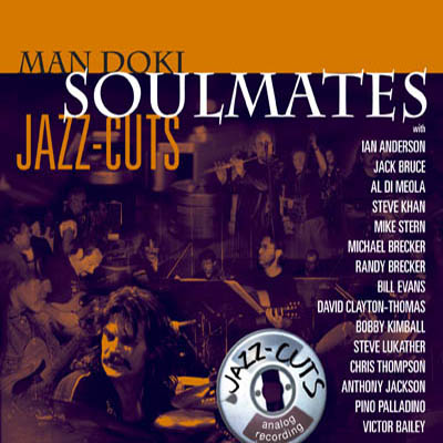 Soulmates Jazz Cuts